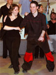 Montpellier Swing Dance Festival 2005